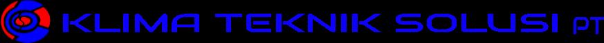 Klima Teknik Solusi Logo